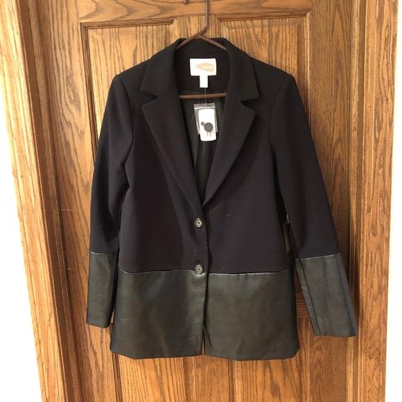 Forever 21 Jackets & Blazers - Black Blazer